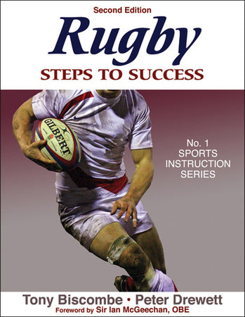 Rugby Books