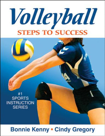 Volleyball Books