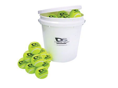 Balls, Buckets, Ball Sets & Tennis Parts