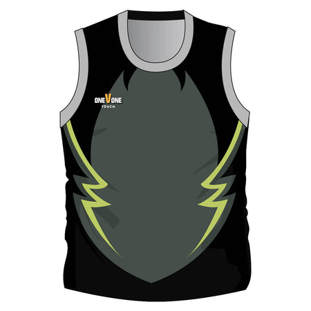 Singlets OneVOne Made to Order