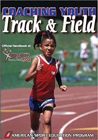 Track & Field Books
