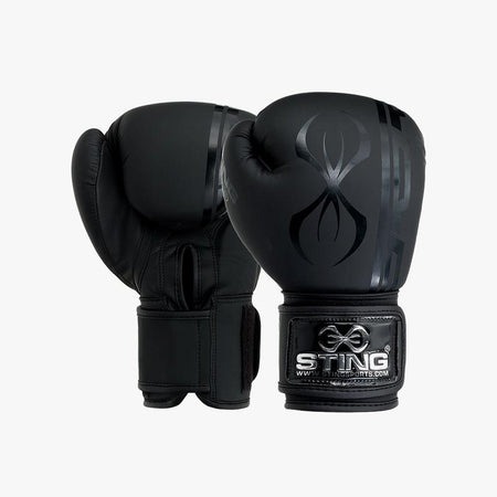 Boxing Gloves & Punch Bags