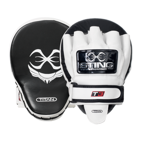 Boxing Coaching & Accesories