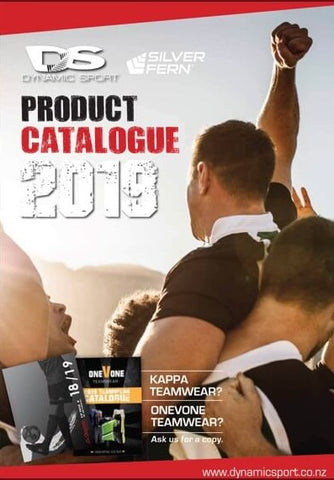 Dynamic Sport Catalogue