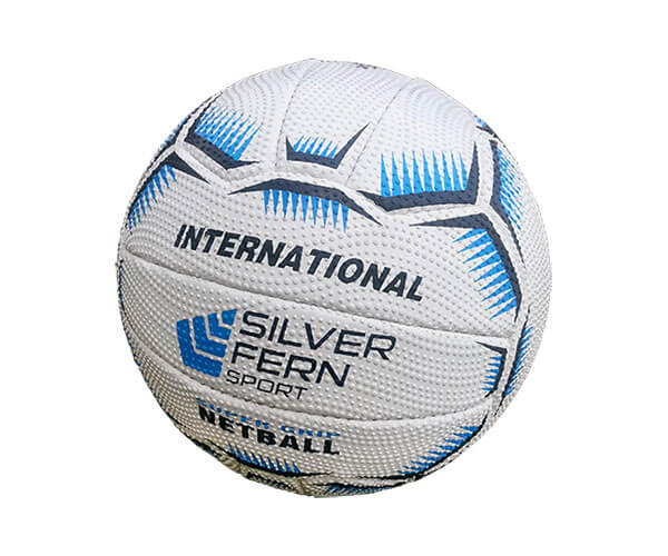 17-139 Silver Fern International Netball