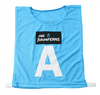 17-145 Gilbert 5 Aside Bib Blue
