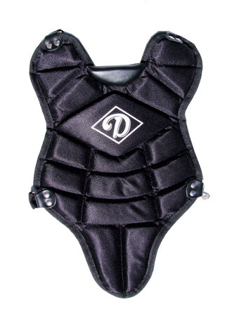 *CLEARANCE* Diamond DCP-10 Chest Protector - Junior