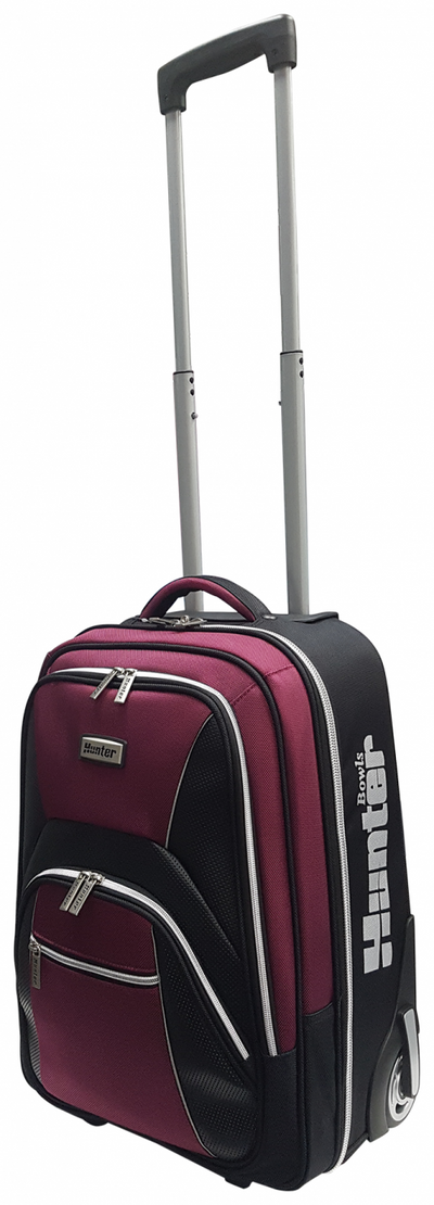 Hunter Club Tourer Bowls Bag - 5 Colours Available