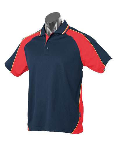 AP Panorama Polo Shirt - Kids