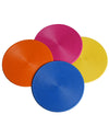 SGS Flat Disc Marker - 4 Pack