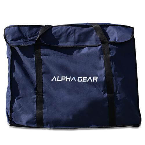 Alpha Folding Goal Carry Bag