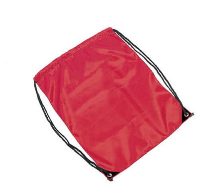 Backsack Red