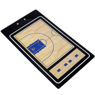 Elite Basketball Coaching Board