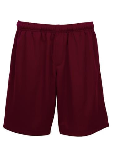 Bizcool Short Maroon