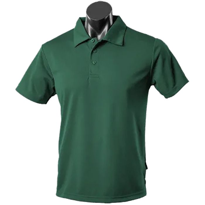 AP Botany Ladies Polo Shirt - Short Sleeve