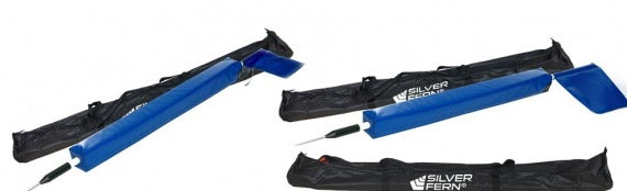 Padded Corner Flag Set with Protector - Rugby