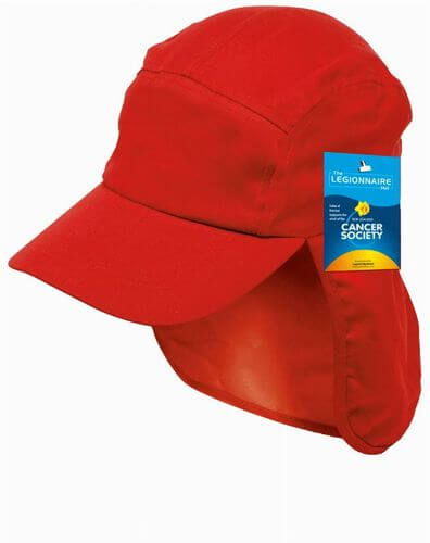 Childrens Legionnaire Hat