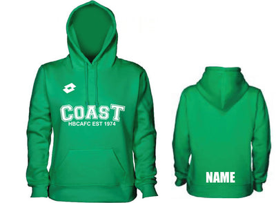 Coast Hoodies 2017