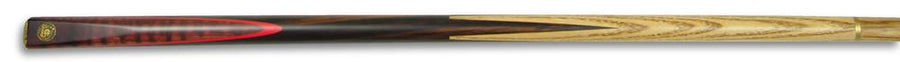 "Cannon Ruby 57"" 2 Piece Cue"