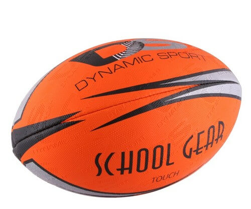 DS School Gear Touch Ball