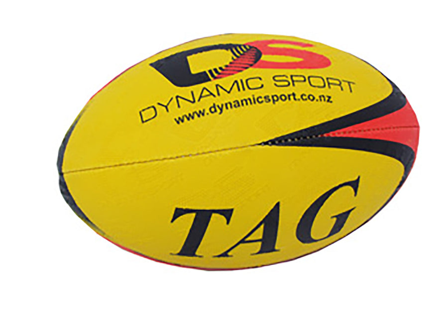 Dynamic Sport Tag Ball