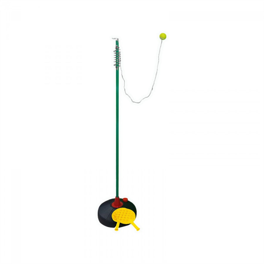 Deluxe Rotor Spin Swingball Set