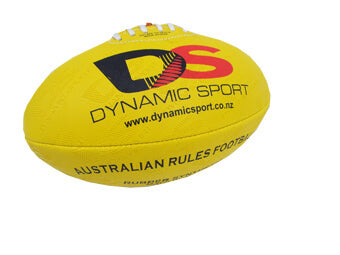Dynamic Sport AFL (Aussie Rules) Ball
