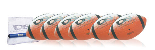 Dynamic Sport Champion Gridiron Ball Kit