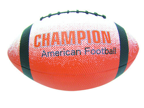 Dynamic Sport Champion Gridiron Ball