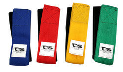 Dynamic Sport Heavy Duty Flag Belts