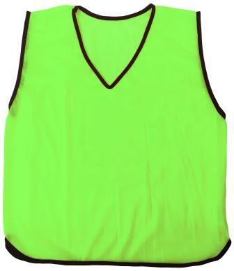 Mesh Training Singlet - Green (5 Sizes Available)