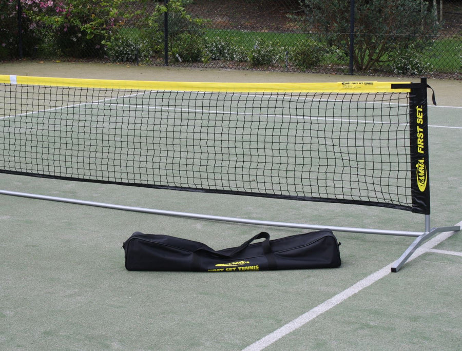 Gamma First Set Junior Net System