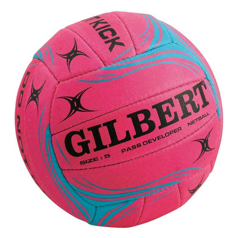 Gilbert Pass Developer Netball - sz5