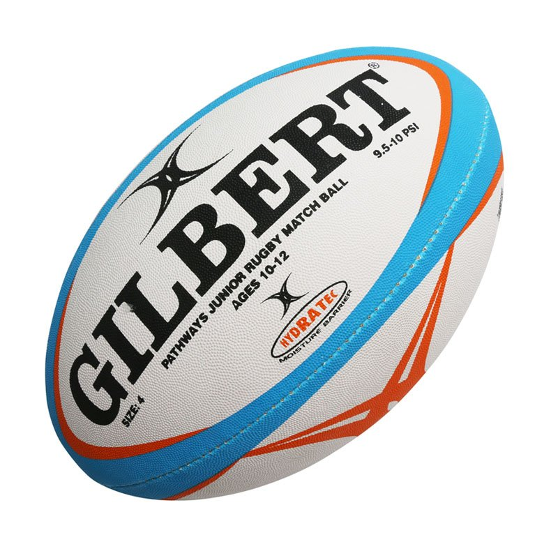 Gilbert Pathways Rugby Ball
