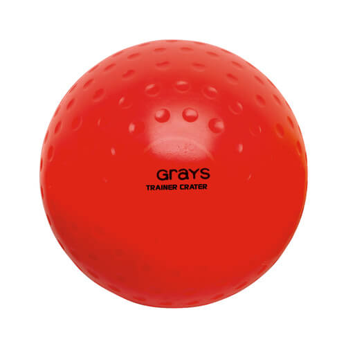 Grays Trainer Crater Hockey Ball