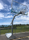 Samson International Basketball Tower - Freetsanding