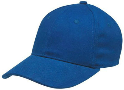 Heavy Brushed Cotton Cap