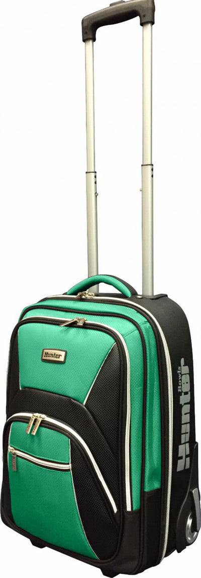 Hunter Club Tourer Green