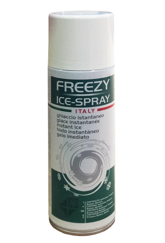 Silver Fern Ice Spray Can