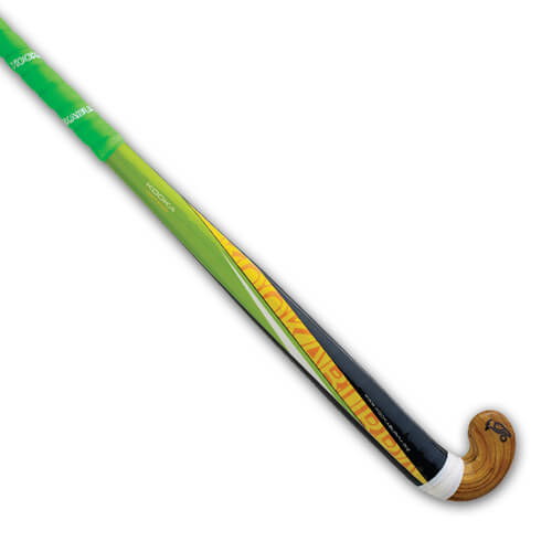 Kookaburra Meteor Hockey Stick Green