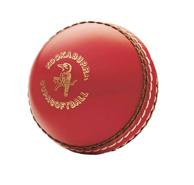 Kookaburra Supa Soft Cricket Ball