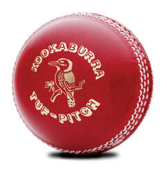 Kookaburra Tuf Pitch Cricket Ball