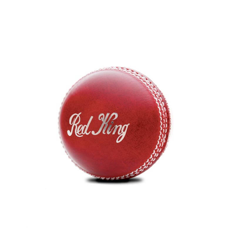 Kookaurra Red King Cricket Ball