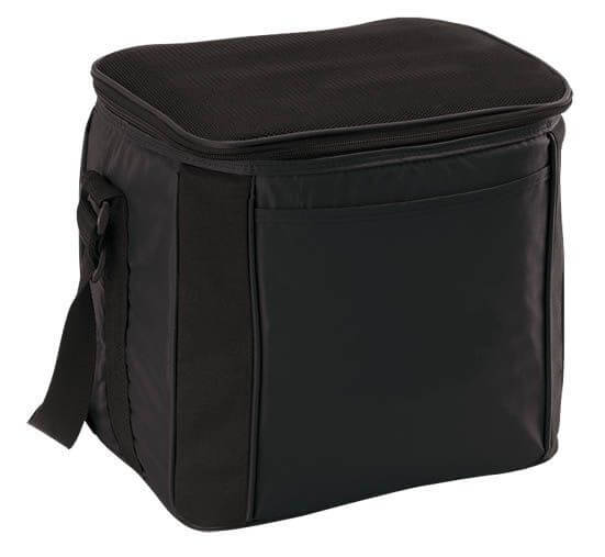 Large Cooler Bag Royal Black