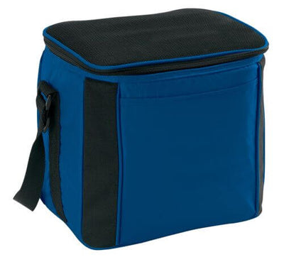 Large Cooler Bag Navy Black