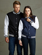 Letterman Jacket Model Web 5