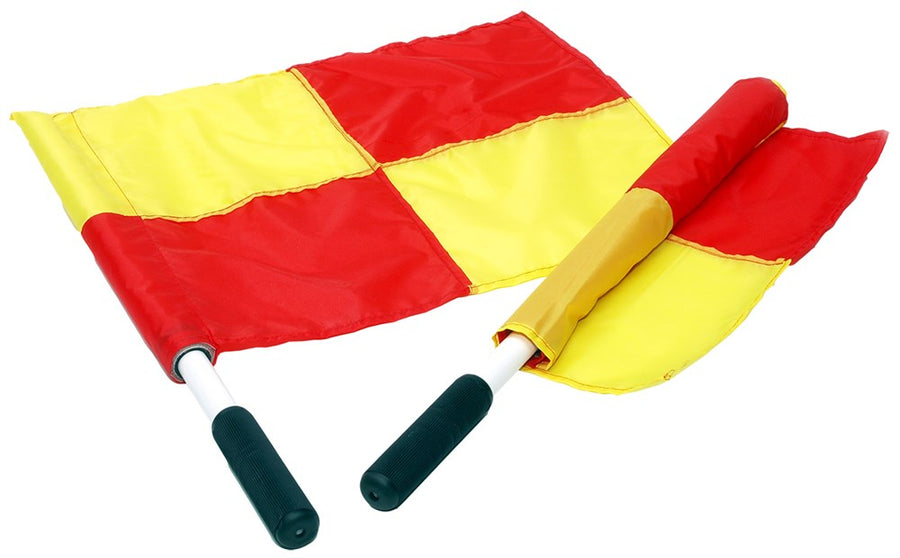 Linesman Flag W/Bag