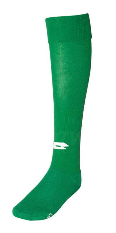 Lotto Hibiscus Coast AFC Playing Socks - Emerald Green