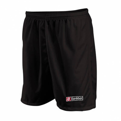 Lotto Trofeo Short II Black