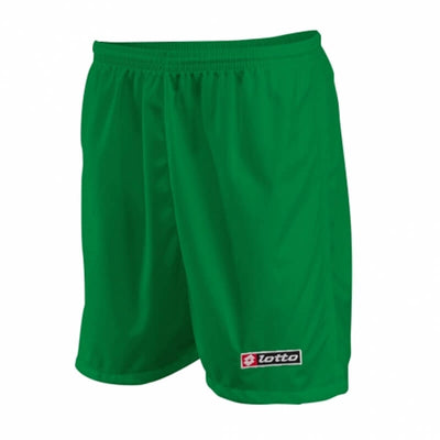 Lotto Trofeo Short II Emerald